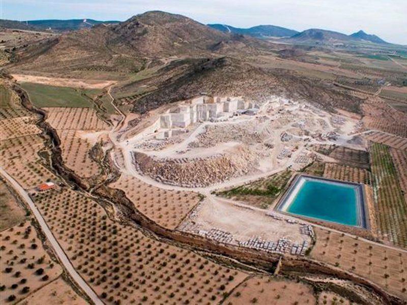Proyectos sondeos Albacete