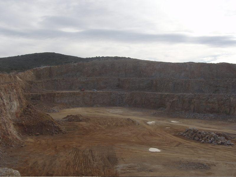 Direcciones Facultativas de minas y canteras