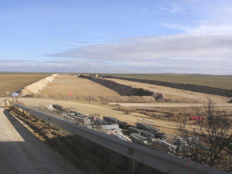 Tramitación de préstamos para obras públicas Albacete